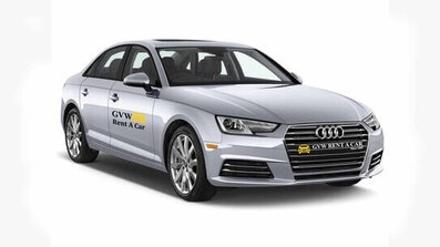 audi car fleet of best car rental company