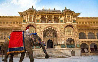 royal rajasthan tour package by gvw rent a car